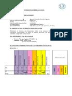 Informe psicop Ignacio Briceño  3° C