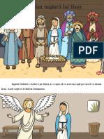 Povestea nașterii lui Isus