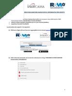 Guida Procedura Adesione Piani Sanitari  Facoltativi e Integrativi_ISCRI...