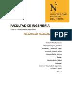CALIDAD PULSARMANÍA INFORME FINAL