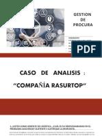 CURSO DE PROCURA - MAGO