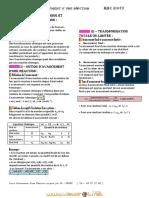 Cours - Sciences physiques Avancement dune reaction - Bac Technique (2011-2012) Mr FRADI  2.pdf