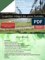 N_9 la gestion integree des zone humide