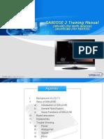 Samsung Ln-r408d Lnrxx9d Lnxxm51bd Lnr269d Lnr329d Lnr409d Lnr469d Ln32m51bd Ln40m51bd Ln46m51bd Lcd Tv Training Manual