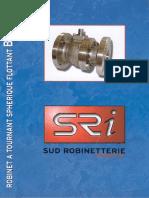 Catalogue BF Français