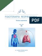fisioterapia  respiratoria33