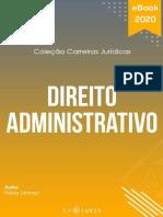 Direito Administrativo - Flavio Limmer - 2020.pdf