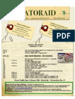 Gatoraid 021711