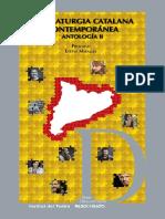 Dramaturgia catalana contemporánea-Antología II.pdf