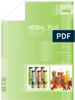 Herbal Plus Co,Ltd