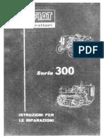 Fiat Serie 300 Manuale 1