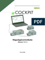 WagoAppControlSuite