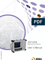 JD7105A User's Manual R1.7