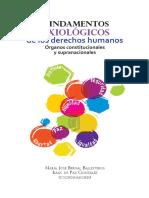 FUNDAMENTOS AXIOLOGICOS DE LOS DERECHOS HUMANOS.pdf