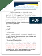 ATIVIDADE SOBRE A CARTA DE PERO VAZ DE CAMINHA (1).doc