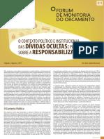 Macuane_contexto politico e institucional das dívidas ocultas