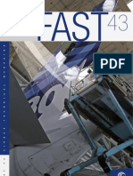 FAST Airbus Technical Magazine 43th Edition
