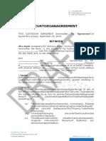 PROMINENCE-BANK-CUSTODIAN-AGREEMENT-DFCU