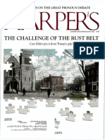 Harpers - August 2020