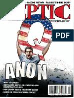 Skeptic Magazine - Jan. 2020
