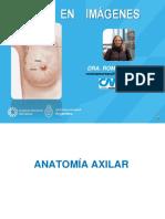 Clase 7 - Evaluación por imágenes de la axila - Dra. Romina Moreau (1)