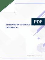 Sensores industriais e interfaces 2
