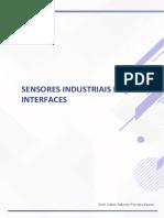 Sensores industriais e interfaces 5