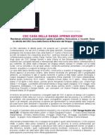 CS - CSS spring edition '11