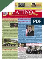 El Latino de Hoy Weekly Newspaper | 2-16-2011