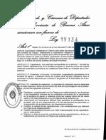 Ley Provincia BA 15134 - adhiere Ley Micaela.pdf