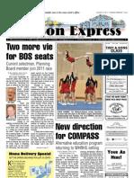 Hanson Express 02_17_2011