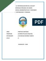 INFORME LEGAL Nº 12 DECIMA PRIMERA SEMANA