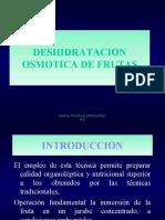 Deshidratacion Osmotica de Frutas(1)