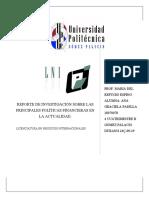 EV2 Reporte de las políticas fiscales en la actualidad  MEJORADO