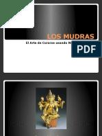 los-mudras