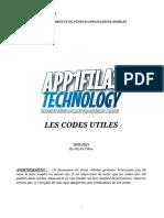 LES_CODES_ORANGE-ONATEL_By_APP1FILAS TECHNOLOGY
