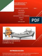 tarea 3 psicoterapia