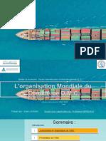 Exposé Master les régle du commerce international OMC-IKRAME GUIMIMI M1