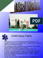 Child Safety Presentation