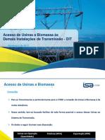Acesso usinas biomassa a DITs.pdf