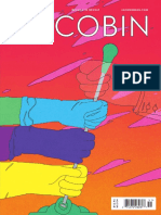 Jacobin, Issue No. 37 (Spring 2020)
