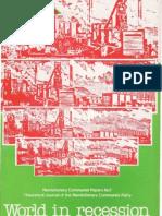 Revolutionary Communist Papers 7 - 1981