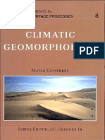 Climatic geomorphology.pdf