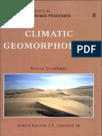 Climatic geomorphology.pdf