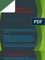 Desarrollo Y Planificación Urbana.pptx