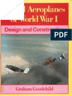 Model_Aeroplanes_of_WWI