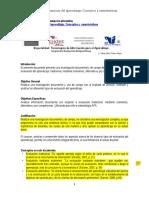7-Tipos de evaluaciones del aprendizaje. Conceptos y características (OK)