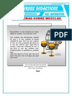 Problemas-sobre-Mezclas-para-Cuarto-de-Secundaria.doc