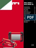 HILTI PS250.pdf