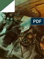 D&D 4e - Escudo do Mestre